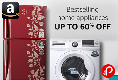 Home Appliances Bestselling