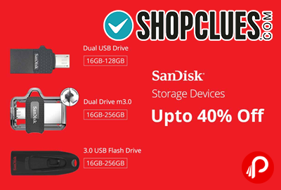 Sandisk Storage Devices