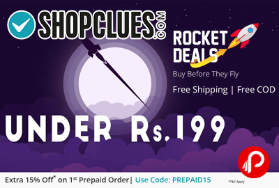 Rocket Deals Products