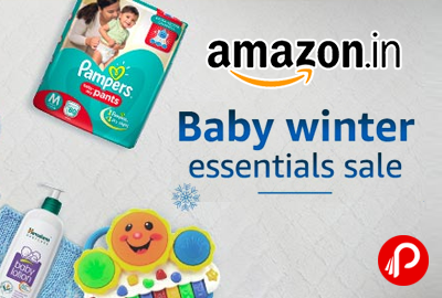 Baby Winter Essentials Sale