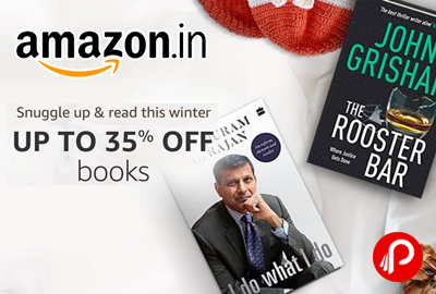 Books Deal Days