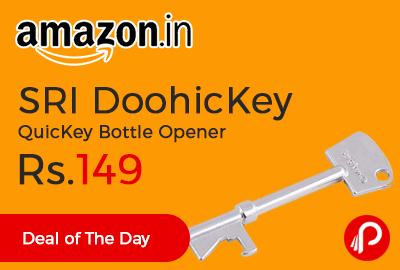 SRI DoohicKey QuicKey Bottle Opener
