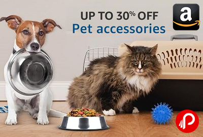 Pet Products Accessories