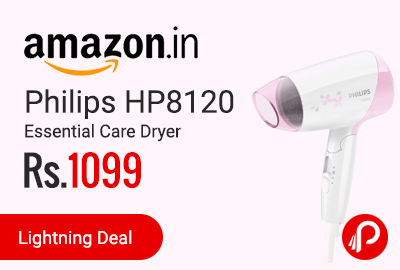 Philips HP8120 Essential Care Dryer
