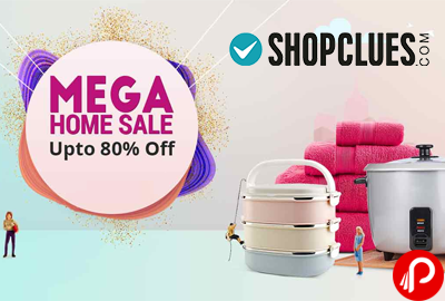 Mega Home Sale