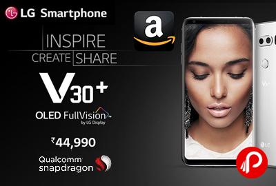 LG V30+ H930DS Mobile 128gb