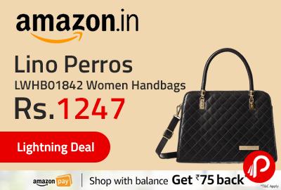 Lino Perros LWHB01842 Women Handbags