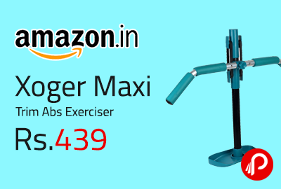 Xoger Maxi Trim Abs Exerciser