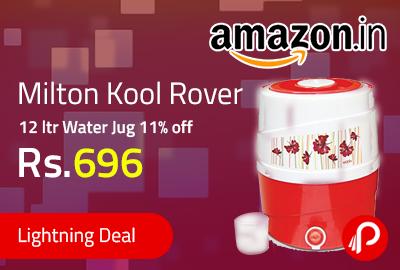 Milton Kool Rover 12 ltr Water Jug