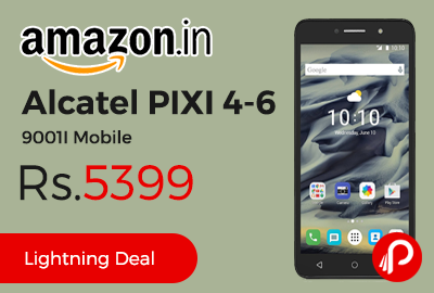 Alcatel PIXI 4-6 9001I Mobile