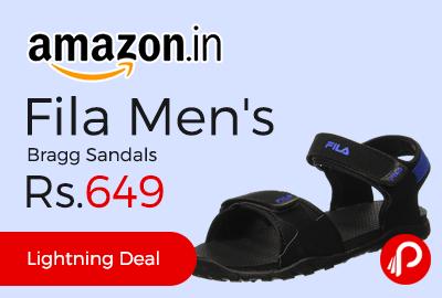 Fila Men's Bragg Sandals