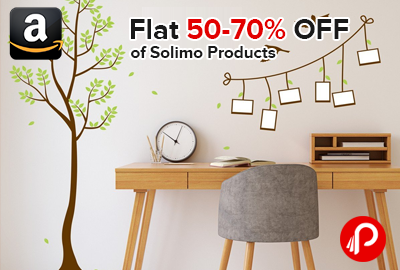 Solimo Products